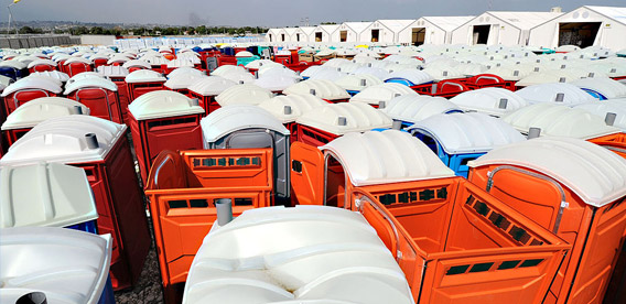 Champion Portable Toilets in Pompano Beach, FL